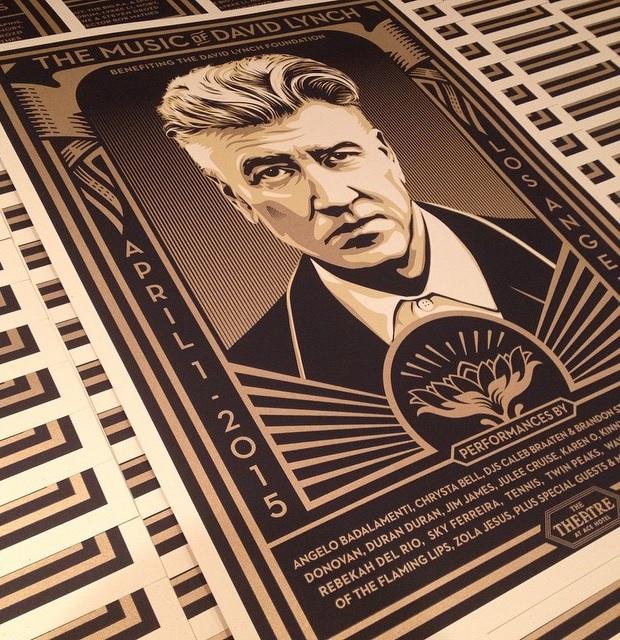 David Lynch lansira vlastiti glazbeni festival